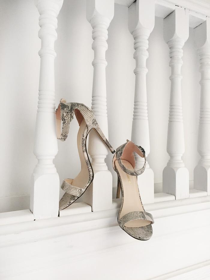 vegan dress shoes snake sandals 2