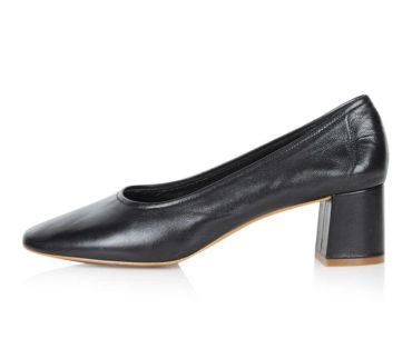 Grandma Shoes Trend Topshop