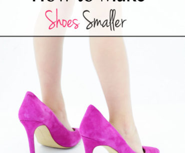 How to Make Shoes Smaller – 6 Helpful Hacks!