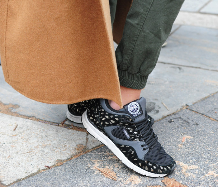 TFW Street Style Gourmet Sneakers i