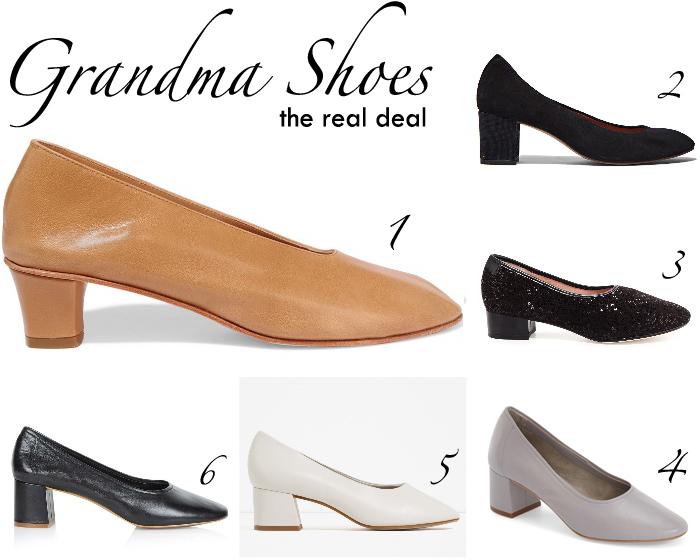 grandma shoes 1