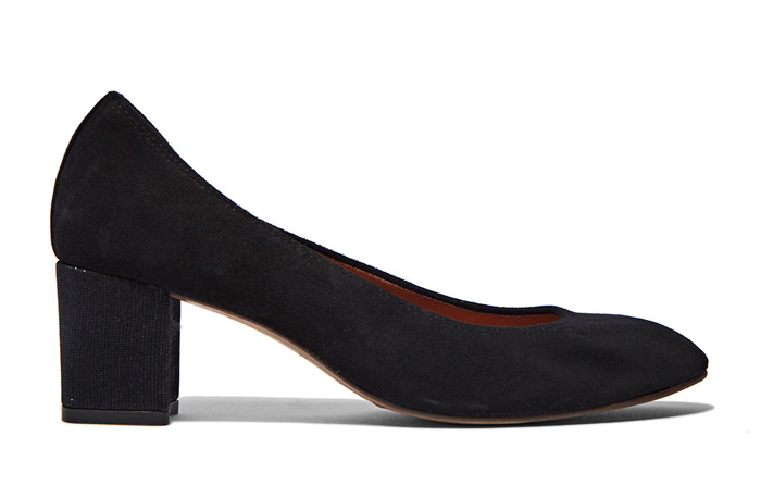 Grandma Shoes Trend Lanvin