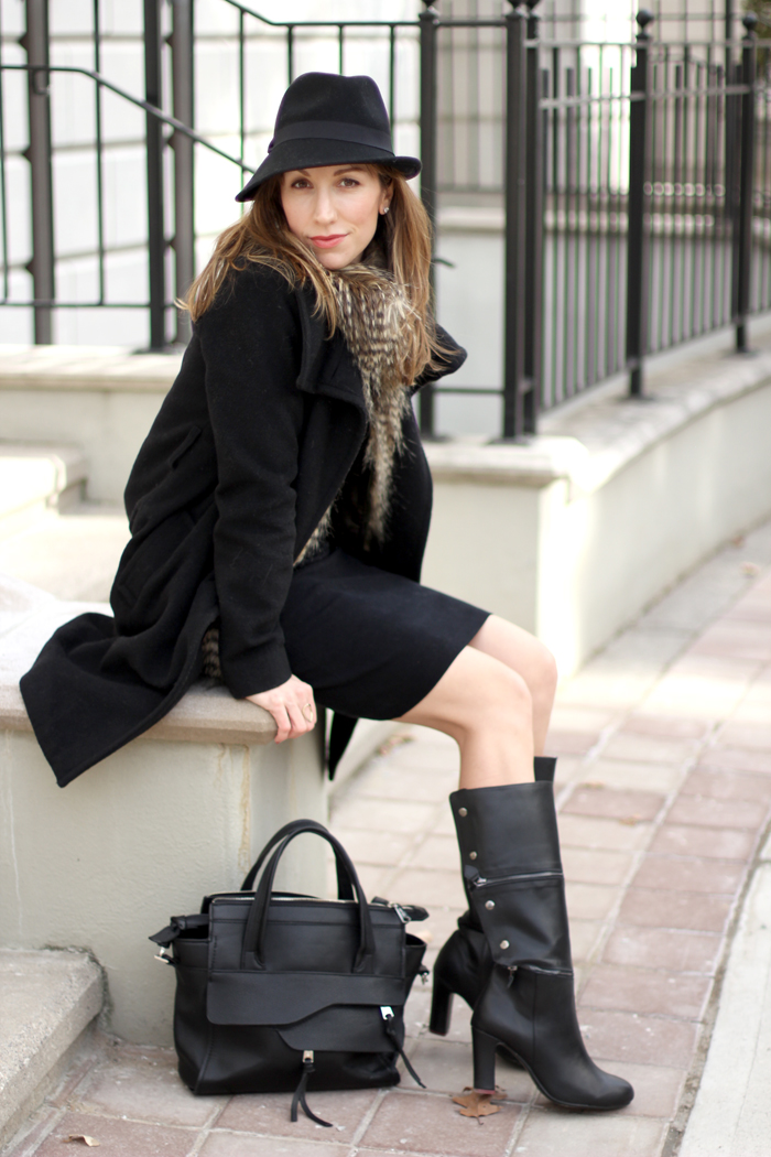 ssh-oes boots 6i