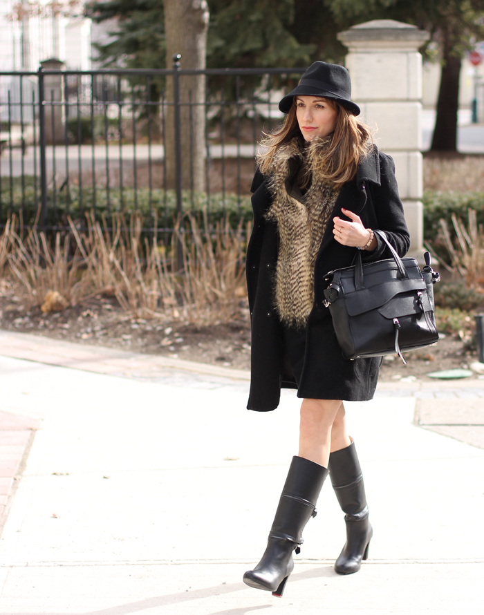 ssh-oes boots outfit