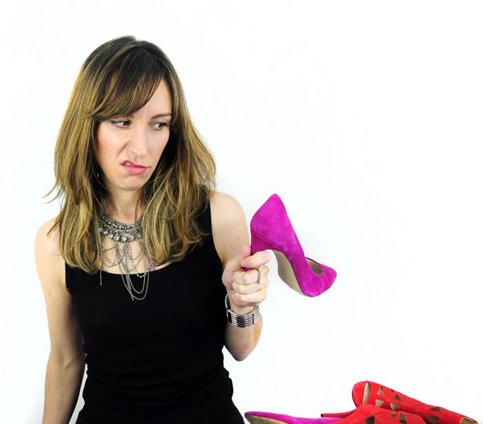 writing a shoe blog 6