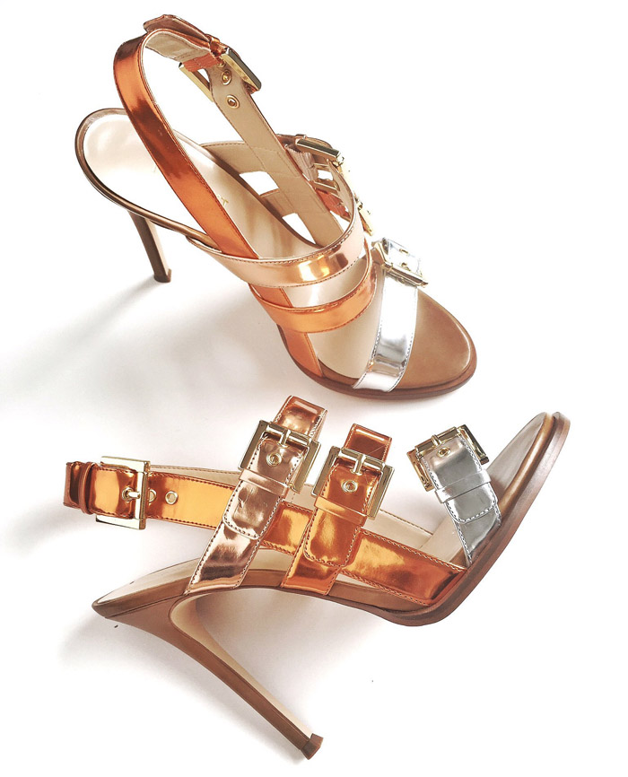 Nine West Canada Spring HowRude Sandals