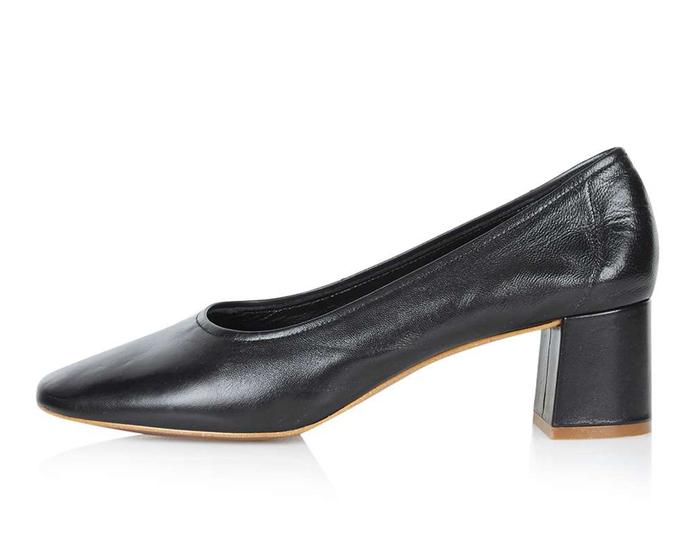 Grandma Shoes Spring Trends Slider