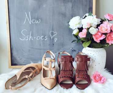 Spring Ssh-oes - Quiet Shoes