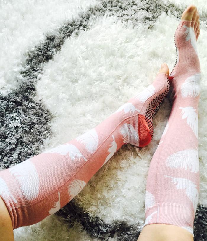 Toesox Socks No Toe Socks