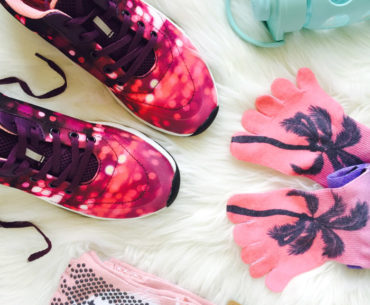 Vionic Orthagel Sneakers Shoe Review