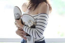 Womens Tassel Wingtip Loafers