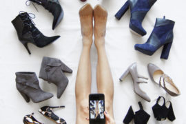 Nine West Fall 2016 Shoe Collection