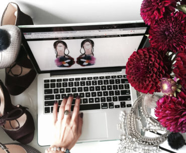 Why I started a Shoe Blog | @ShoeTease