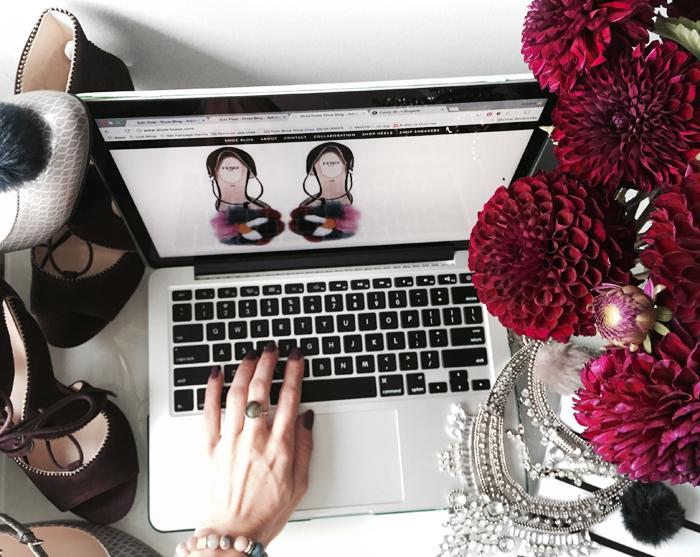 Why I started a Shoe Blog   @ShoeTease