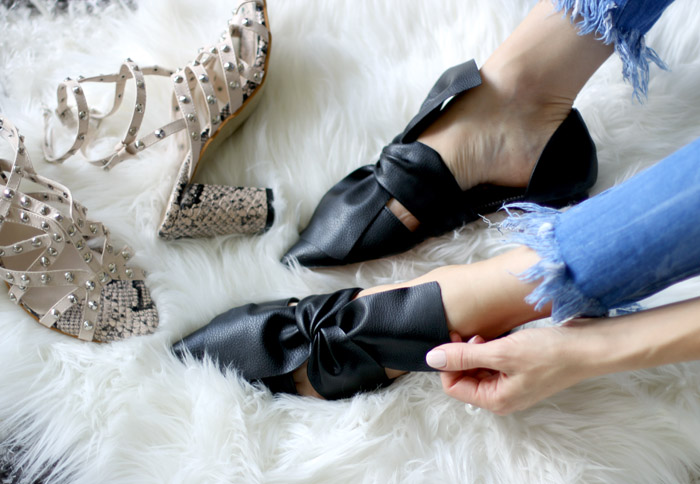 yoins-black-bow-knot-pointed-toe-flats-shoes