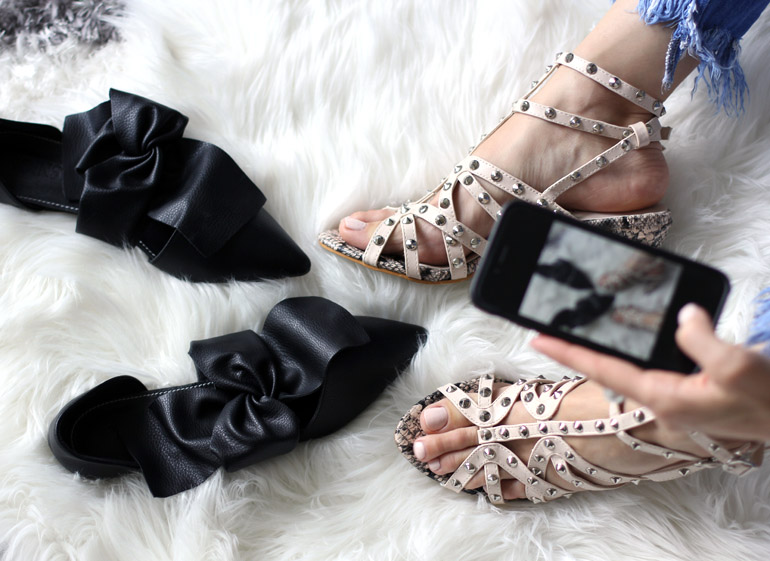 Are these Vegan Leather Shoes from China as Great as their Price?