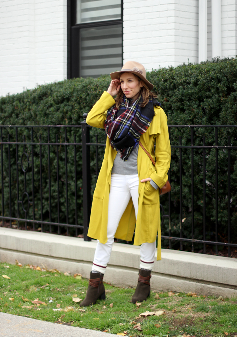 yellow-trench-cougar-waterproof-boots