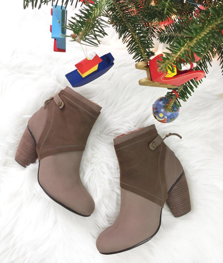 EMU Australia Boots with Heels 2016