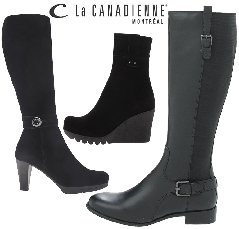 Canadian Winter boots Brands La Canadienne