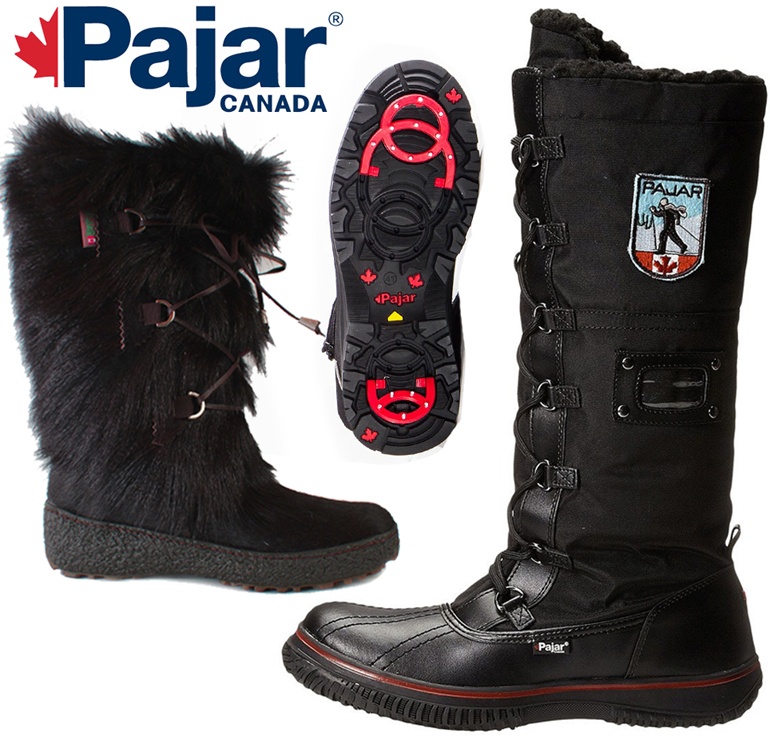 Snow Boots Brands | Coltford Boots