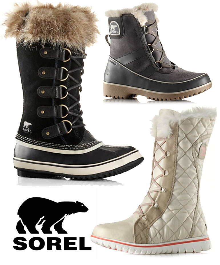 6 Best Canadian Winter Boots to Keep Warm in the Snow and Cold