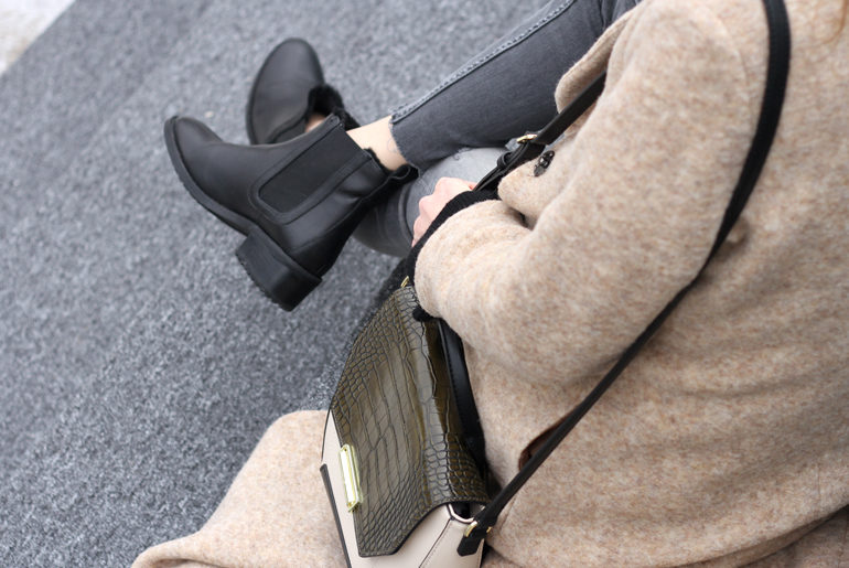 Quiet Luxury in Stylish Winter Boots (Warm & Waterproof!)