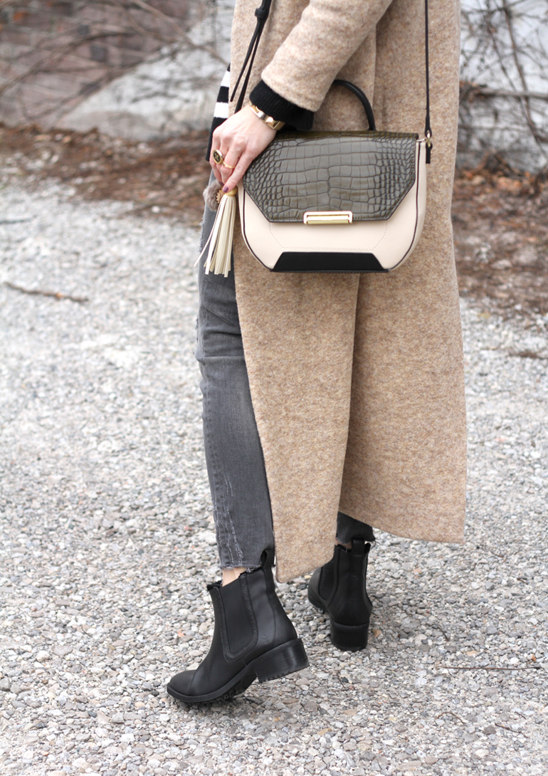 Stylish winter boots | Chelsea Winter Boots