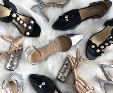Spring 2017 Shoe Trends - Shoe Haul
