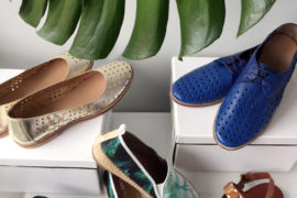 EMU Australia Shoes Spring Summer 2017