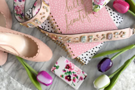 Mothers Day Gift Guide 2017 All Pink