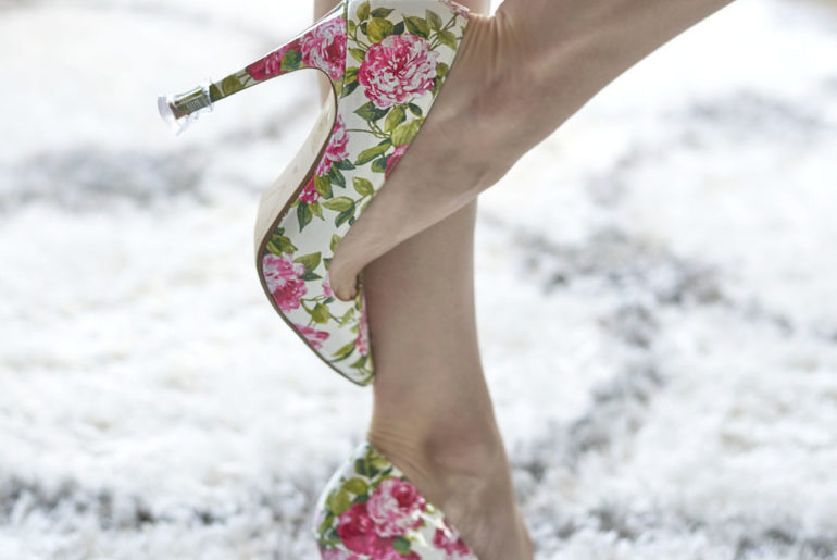 Best High Heel Protectors for Every Occasion