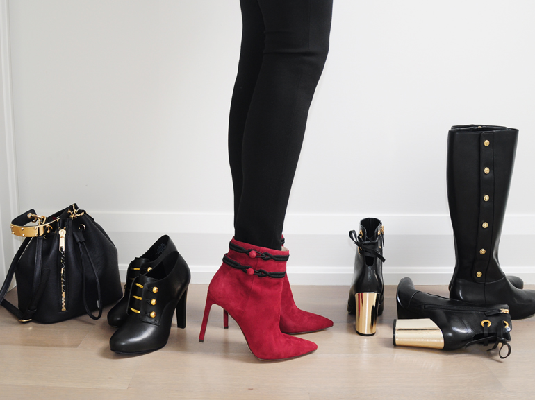 25d3885fda5 Fab Boot   Bootie Trends from Nine West Canada s Fall 2017 Collection!