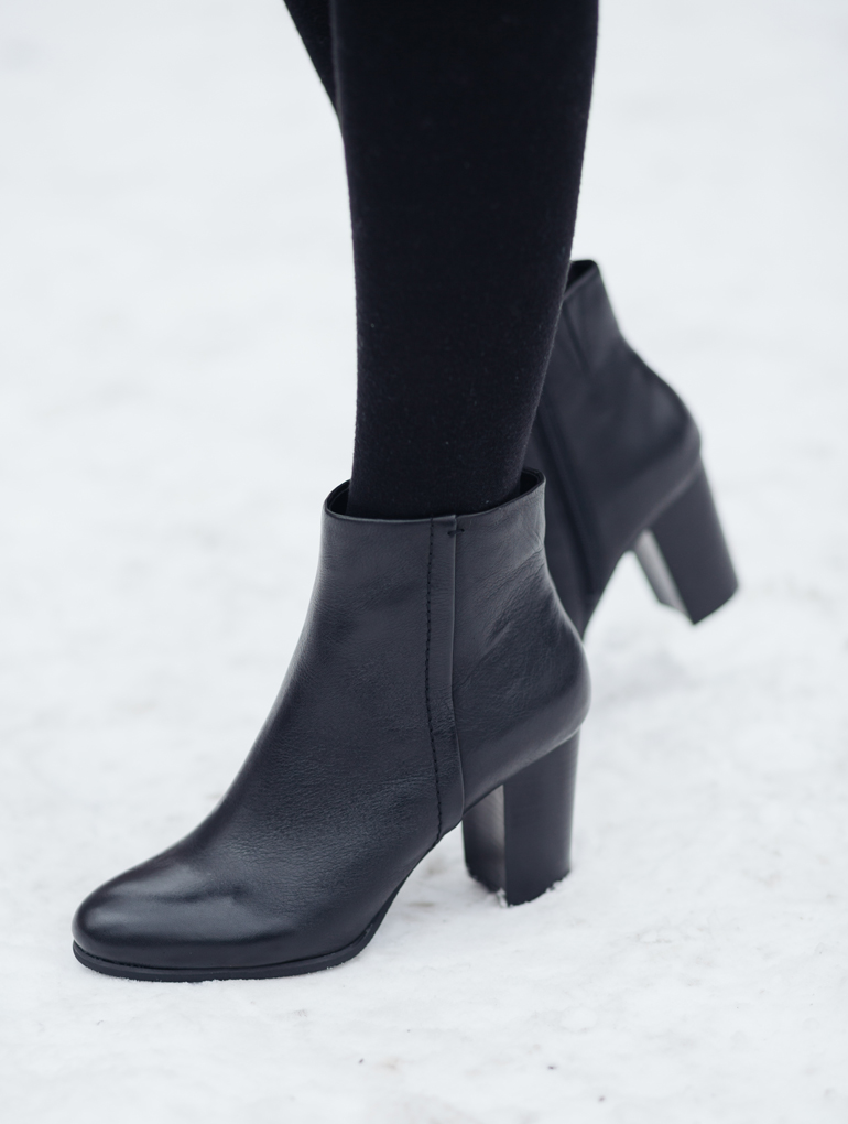 Your Most Comfortable Ankle Boots