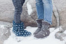 Warmest Womens Winter boots Waterproof Emu Australia