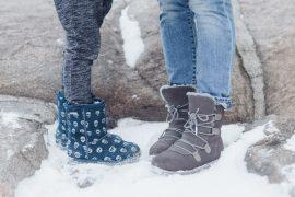 Warmest Womens Winter boots Waterproof Emu Australia