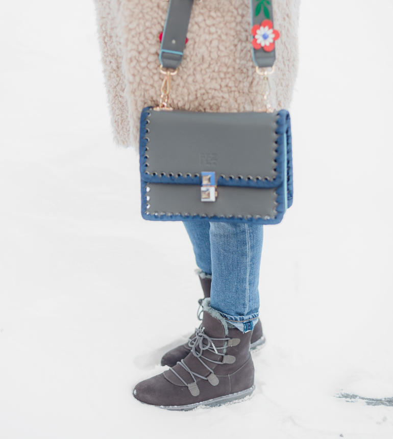 Warmest Womens Winter Boots in the World that are also
