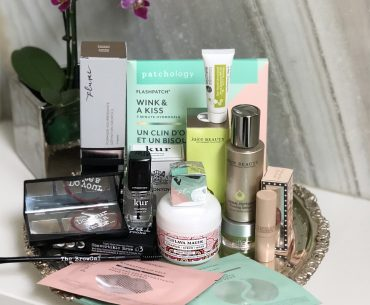 Murale Shoppers Drug Mart Spring 2018 Beauty Products i