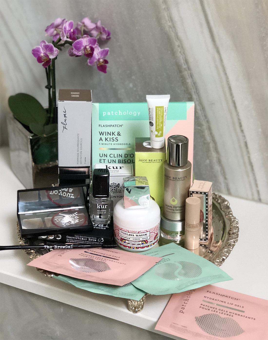 Murale Shoppers Drug Mart – Favorite Products for Spring 2018
