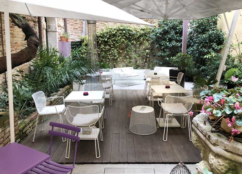 Boutique Hotel Venice - Corte Di Gabriela Review