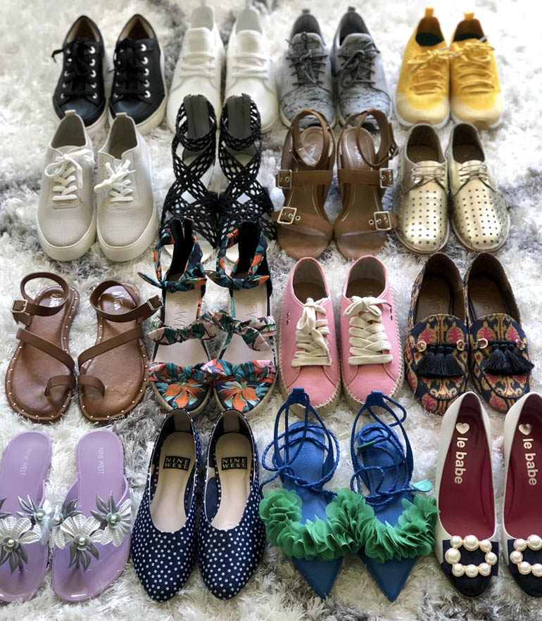 NEW Shoes- New SUMMER SHOES 2018 Shoes