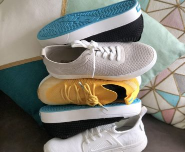 Knit Sneakers Womens 2018 Fall