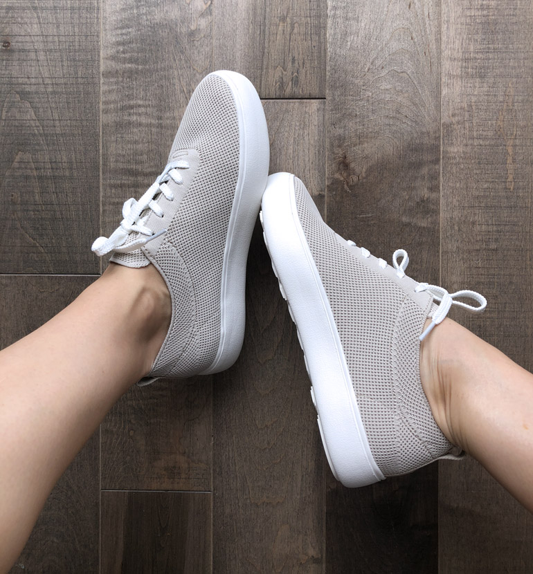 Knit Sneakers Womens Cougar Hope Fall 2018