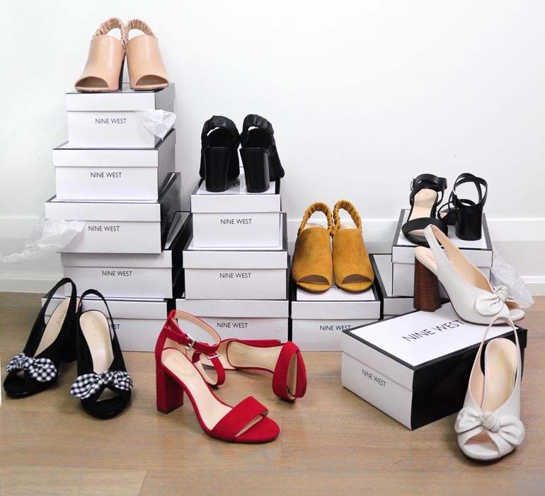 Nine West Shoe Shopping Alternative Brands