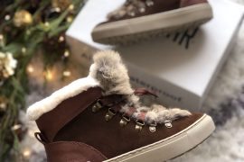 Top 2018 Winter Ankle Boots Shoe Trend