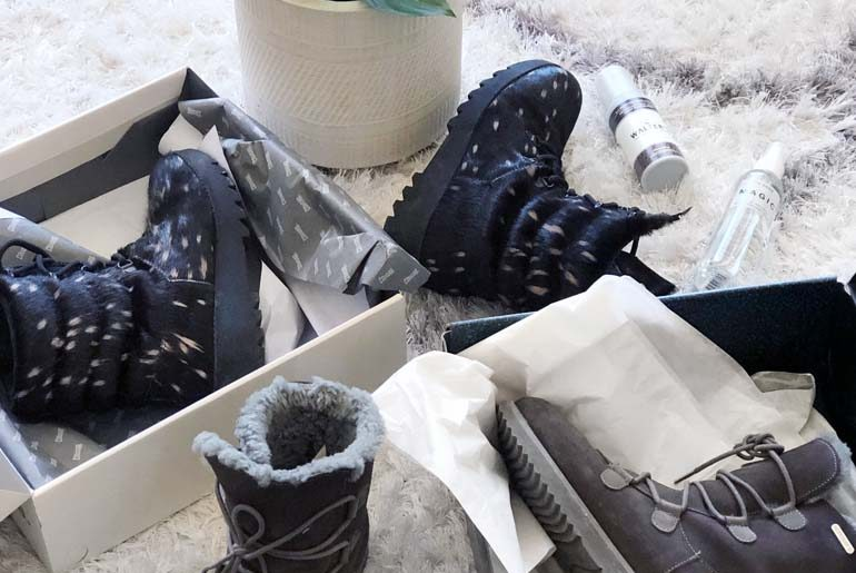 How to Store Winter Boots and Shoes for Summer – 6 Steps