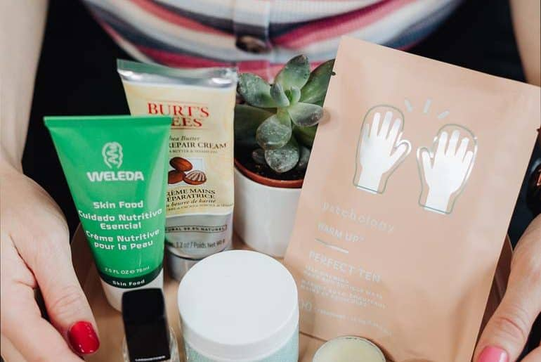 How to Cure Dry Hands & Feet with the Best Moisturizing Hand Creams