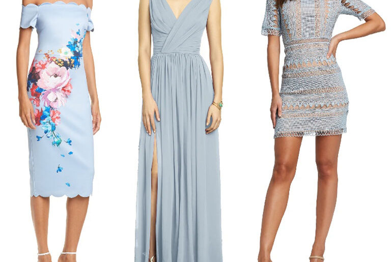 What Color Shoes with a Light Blue Dress? 9 Styling Tips!