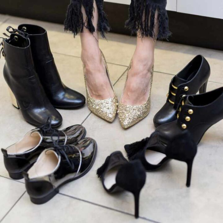 75 Best Shoe Quotes for Shoe Lovers